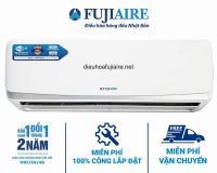 Điều hòa FujiAire 1 chiều 18000BTU kết nối wifi (FW20C9L)