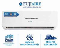 Điều hòa Fujiaire 24000BTU 1 chiều inverter hỗ trợ wifi (FW25V9E)
