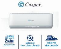 Điều hòa Casper 1 chiều 18000btu wifi SC18TL11