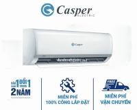 Casper 12000btu 1 chiều LC12TL22