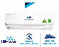 Daikin 18000btu 1 chiều Thái Lan FTC50NV1V