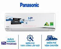 Điều hòa Panasonic 12000btu 1 chiều inverter