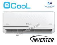 Điều hòa ecool 1 chiều 18000 inverter giá rẻ ECL-1I18FL