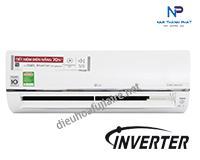 Điều hòa LG 18000btu 1 chiều inverter V18ENF giá rẻ