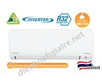 Điều hòa daikin 9000btu 2 chiều inverter FTXV25QVMV Thái Lan