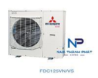 Dàn nóng điều hòa Multi Mitsubishi heavy 34000 BTU 2 chiều FDC100VN/VS