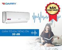 Điều hòa Dairry 9000btu 1 chiều DC09-KC giá rẻ năm 2020