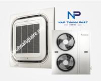 Điều hòa âm trần cassette Sumikura 48000btu 1 chiều APC/APO-480/8WA