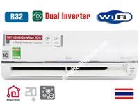 Điều hòa LG 12000btu 1 chiều inverter V13API kết nối wifi
