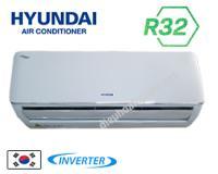 Điều hòa Hyundai 12000btu 1 chiều inverter giá rẻ HAVA1-12IC