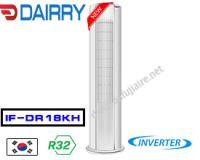 Điều hòa tủ đứng dairry 18000btu 2 chiều inverter IF-DR18KH