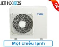 Dàn nóng điều hòa Multi Daikin 34000btu 1 chiều inverter 5MKM100RVMV