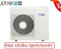 Dàn nóng điều hòa Multi Daikin 34000btu 2 chiều inverter 5MXM100RVMV