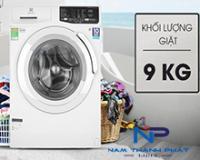 Máy giặt electrolux EWF9025BQWA 9kg inverter