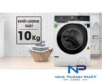 Máy giặt sấy Electrolux inverter EWW1042AEWA