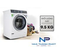 Máy giặt Electrolux 9,5kg EWF9523BDWA inverter