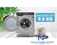 Máy giặt Electrolux 9,5kg EWF9523ADSA inverter