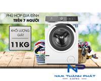Máy giặt Electrolux 11kg EWF1142BEWA inverter
