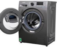 Máy giặt Samsung AddWash Inverter 8.5 kg WW85K54E0UX/SV