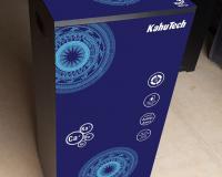 Máy lọc nước Kahutech 11 lõi chính hãng giá rẻ
