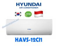 Điều hòa Hyundai 12000BTU 1 chiều HAVS-12CI1