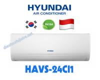 Điều hòa Hyundai 24000BTU 1 chiều HAVS-24CI1