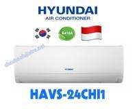 Điều hòa Hyundai 24000BTU 2 chiều HAVS-24CHI1