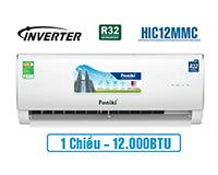 Điều hòa Funiki 12000btu 1 chiều inverter HIC12MMC