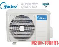 Dàn nóng điều hòa multi Midea 18.000BTU M2OF-18HFN1-Q