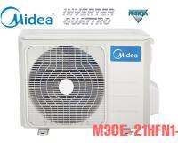 Dàn nóng điều hòa multi Midea 21.000BTU M3OE-21HFN1-Q