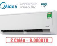 Dàn lạnh điều hòa multi Midea 9.000BTU MSAFBU-09HRD