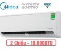 Dàn lạnh điều hòa multi Midea 18.000BTU MSAFCU-18HFR