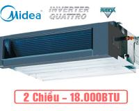 Dàn lạnh điều hòa multi Midea 18.000BTU MTIU-18HWF